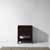 Virtu USA Winterfell 30'' Single Bathroom Vanity in Espresso