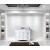 """Virtu USA Elise 48"""" Single Bathroom Vanity Set"""