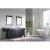 """Virtu USA Huntshire 72"""" Double Bathroom Vanity Set"""