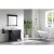 "Virtu USA Huntshire 36"" Single Bathroom Vanity"