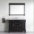 "Virtu USA Huntshire 48"" Single Bathroom Vanity"