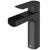 Matte Black Faucet - Product View
