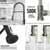 Vigo Graphite Black Manufacturer Information