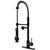 Faucet w. Soap Dispenser Product View