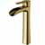 Vigo Matte Gold Faucet Display View
