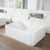 Vigo Brushed Nickel Faucet Lifestyle View