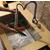 Vigo Undermount Stainless Steel Kitchen Sink, Faucet and Dispenser