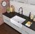 """All-In-One 30"""" Sink Set w/ Edison Faucet"""