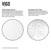 "30"" Sink Set w/ Edison Faucet Product Detailed Info 11"