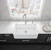 """All-In-One 30"""" Sink Set w/ Gramercy Faucet"""