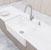 "30"" Sink Set w/ Gramercy Faucet Illustration 2"