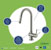 """30"""" Sink Set w/ Gramercy Faucet Product Detailed Info"""