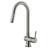 """30"""" Sink Set w/ Gramercy Faucet Product View"""