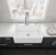 """All-In-One 33"""" Sink Set w/ Edison Faucet"""