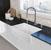 """33"""" Sink Set w/ Edison Faucet Illustration 3"""
