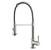 "33"" Sink Set w/ Edison Faucet Product View"