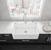 "All-In-One 33"" Sink Set w/ Aylesbury Faucet"