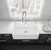 """All-In-One 36"""" Sink Set w/ Edison Faucet"""