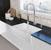 "36"" Sink Set w/ Zurich Faucet Illustration 4"