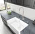 "36"" Sink Set w/ Zurich Faucet Illustration 5"