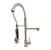 "36"" Sink Set w/ Zurich Faucet Product View"