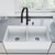 Sink with Greenwich Faucet Lifestyle View 3