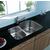 Vigo 30-inch Undermount Stainless Steel 18 Gauge Double Bowl Kitchen Sink
