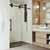 VIGO Shower Door Lifestyle View 2