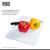 Complimentary Vigo Cutting Board