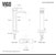 VGT1075 Product Dimensions