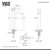 VGT1089 Faucet Specifications