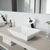 Vigo Sink with Waterfall Faucet Lifestyle View
