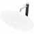 Sink & Lexington cFiber Vessel Faucet Set in Chrome w/ Pop-Up Drain