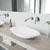 VGT953 Sink Set w/ Aldous Faucet Chrome
