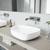 VGT965 Sink Set w/ Cornelius Faucet Brushed Nickel