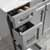 Grey - Drawers Close Up