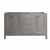 60'' Grey - No Mirror - Base Vanity - Without Top