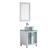 Vinnova Bathroom Vanity Display Image 2