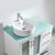 Vinnova Bathroom Vanity Left Lifestyle View 7