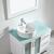 Vinnova Bathroom Vanity Left Lifestyle View 3