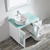 Vinnova Bathroom Vanity Left Lifestyle View 4