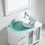 Vinnova Bathroom Vanity Right Lifestyle View 3