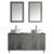 Vinnova Bathroom Vanity Display View Mirror 1