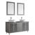 Vinnova Bathroom Vanity Display View Mirror 2