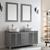 Vinnova Bathroom Vanity Lifestyle View Mirror 2