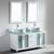 Vinnova Bathroom Vanity Lifestyle View Mirror 6