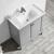 Vinnova Bathroom Vanity 33'' Lifestyle View 8