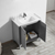 Vinnova Bathroom Vanity 33'' Lifestyle View 9