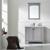 Vinnova Bathroom Vanity 33'' Lifestyle View 1