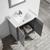 Vinnova Bathroom Vanity 33'' Lifestyle View 5